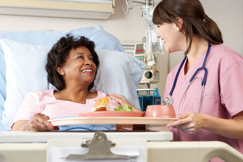 Diet restrictions after surgery