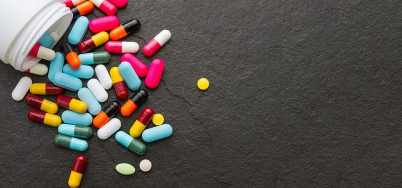 Medications Acquired Arrhythmias