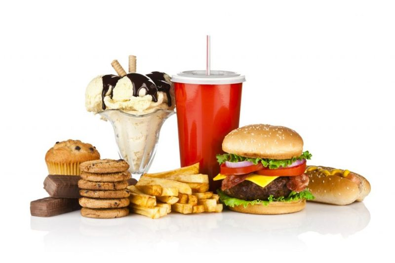processed foods meat