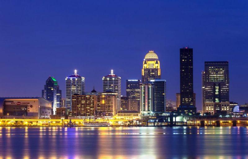 Louisville, Kentucky