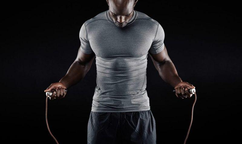 Jumping Rope Fat Burning Testosterone