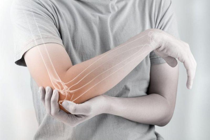 What Is Rheumatoid Arthritis Inflammation