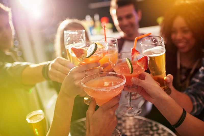 Alcohol Consumption Cause Of Snoring
