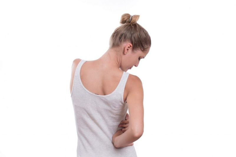 pain, kidney infection, burning, symptoms