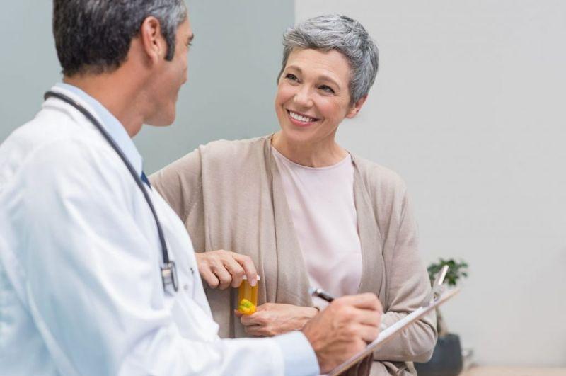 Treatment Medications Risks