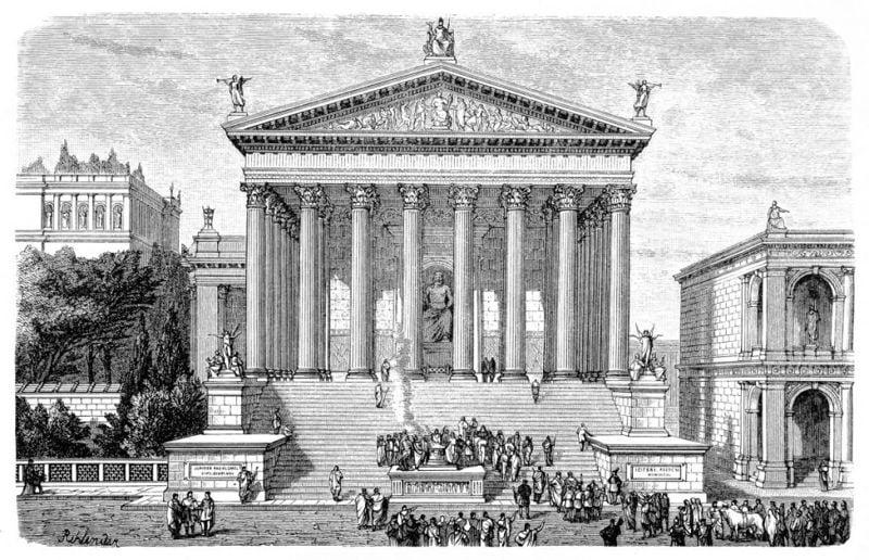 Plague Of Athens Greek Disease
