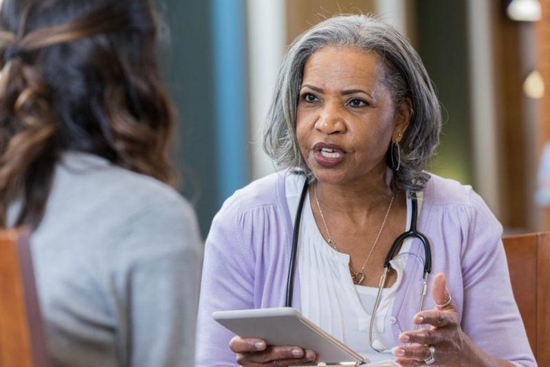 diagnosis clinically impair