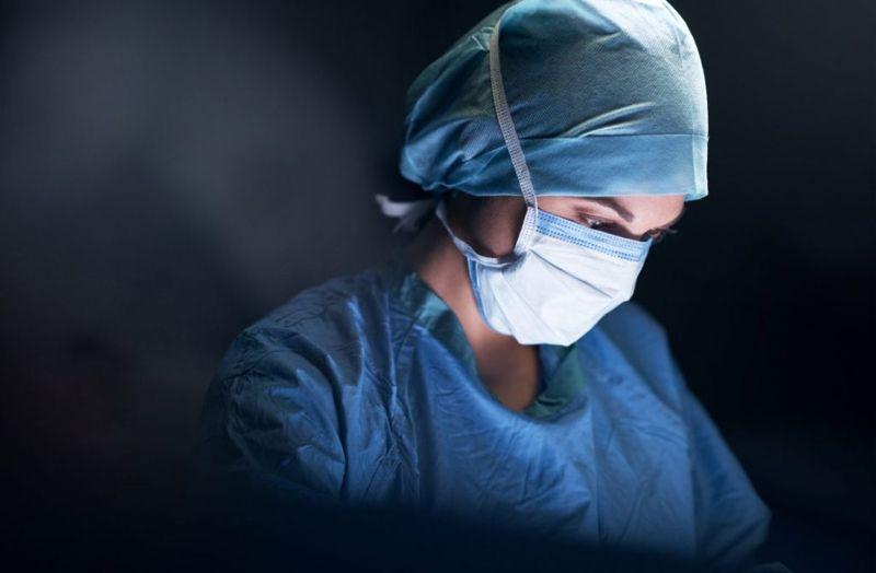Cardiac Surgery Surgeon