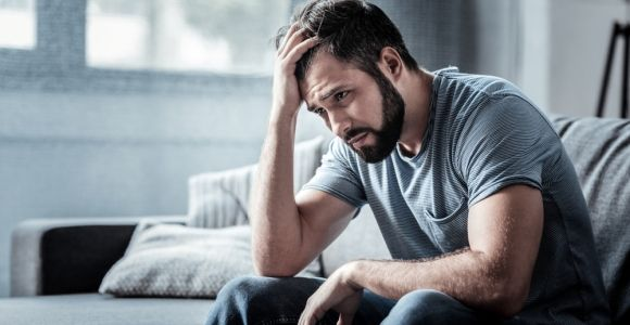 10 Causes of Depression