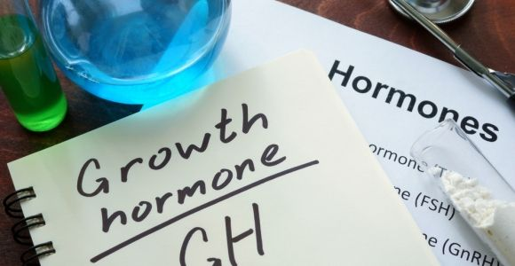 Naturally Increasing Human Growth Hormone (HGH) and its Benefits