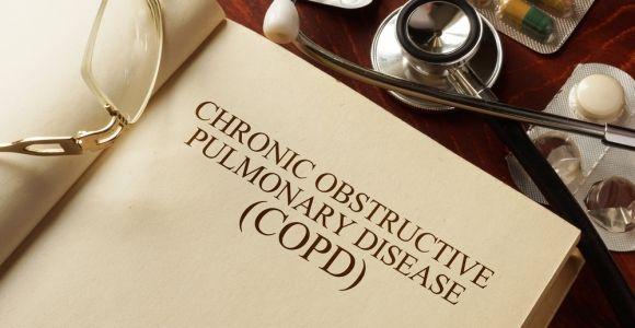 10 Symptoms of COPD