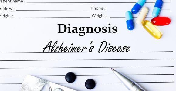 10 Signs of Alzheimer's