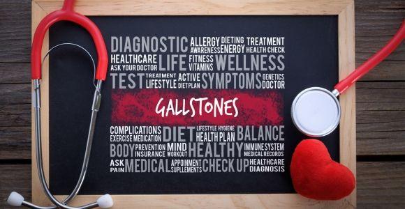 10 Symptoms of Gallstones