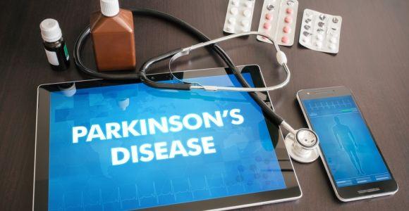 15 Symptoms of Parkinson's Disease