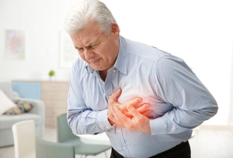 Cardiovascular Disease heart
