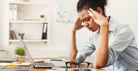10 Symptoms of Stress