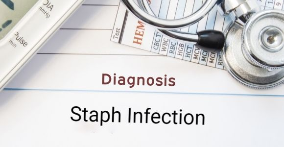 Symptoms of Staph Infection