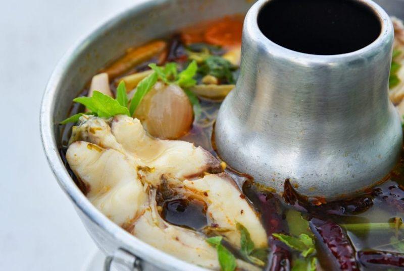 spicy tilapia salsa hot