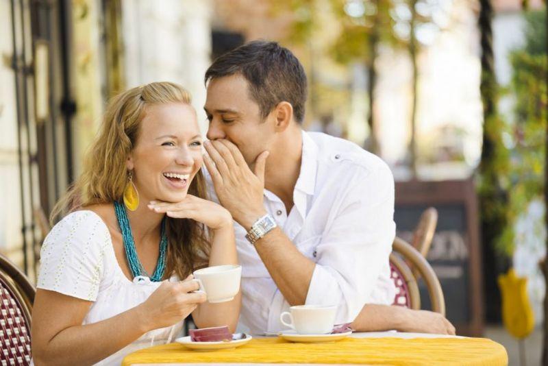 Share Secrets Together, Build Trust