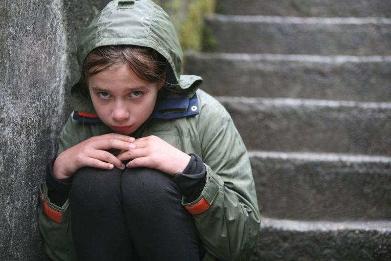 Depersonalization disorder childhood