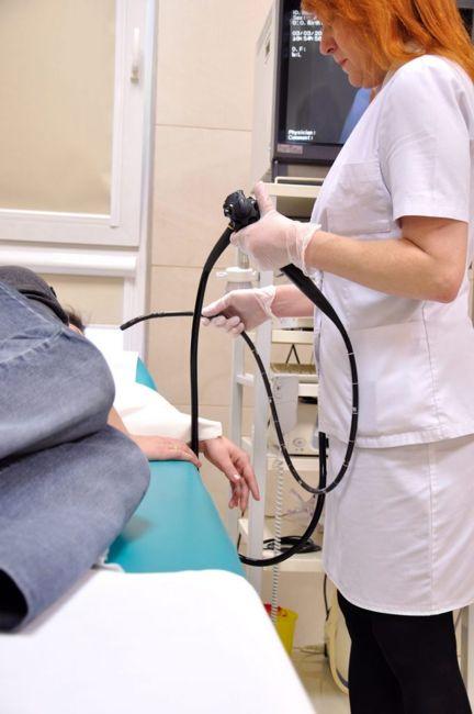 Endoscopic procedure