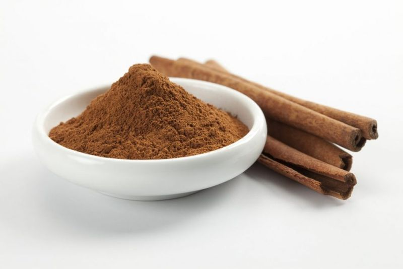 cinnamon, oil, powder, spice, spray