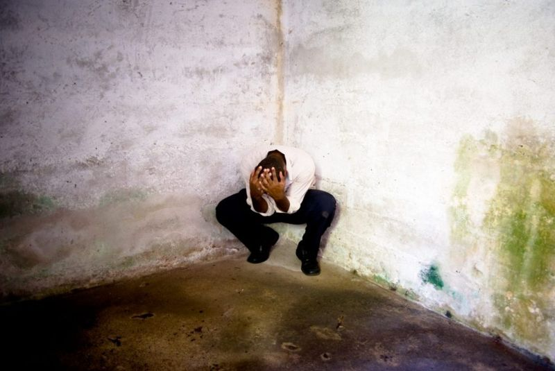 Fears Social isolation