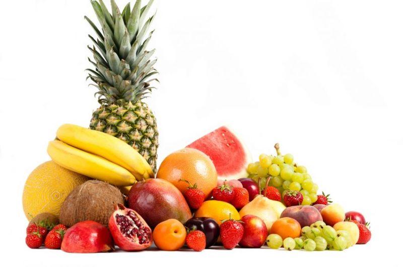 tropical, citrus, ingredient, experiment, flavors