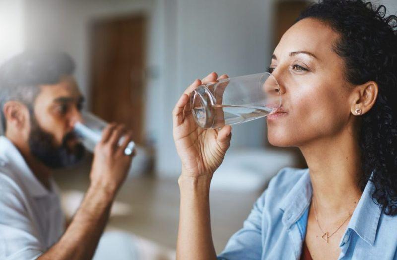 polydipsia, anticholinergics, medications, diabetes, causes