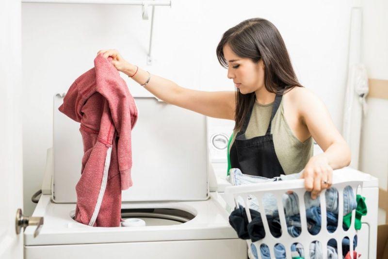 heavy user washing machine