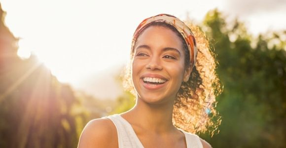 The Science of Smiling