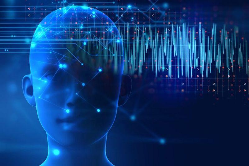 Brain soundwaves