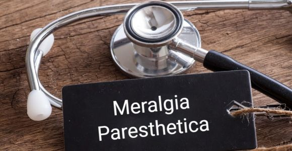 Unexplained Pain in the Thigh Could Be Meralgia Paresthetica