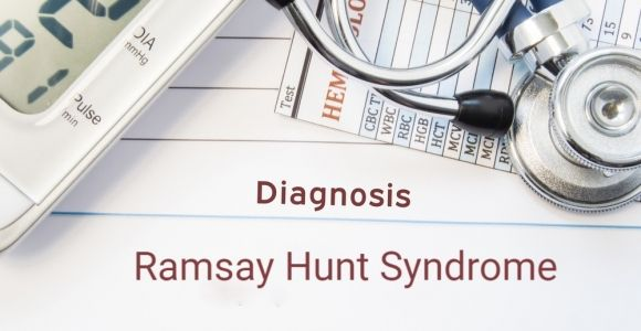 What is Ramsay Hunt Syndrome?