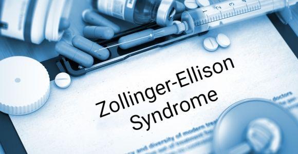 Pancreatic Tumors: Zollinger-Ellison Syndrome