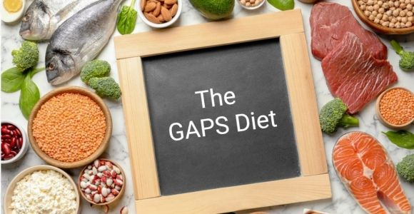 GAPS Diet: Gut and Psychology Syndrome