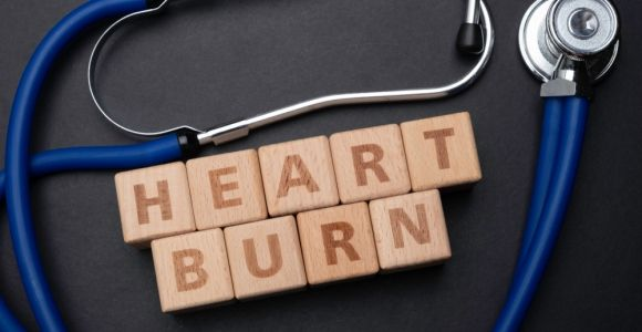 10 Symptoms of Heartburn