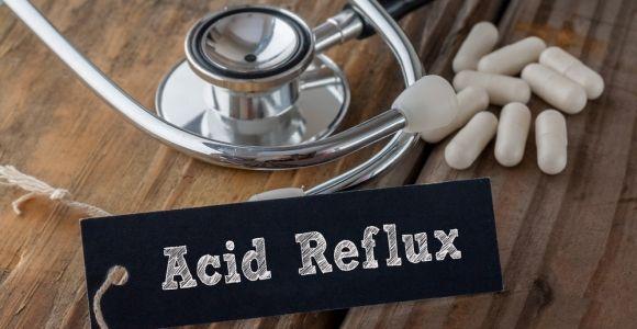 10 Causes of Acid Reflux