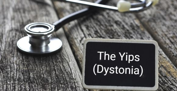 Muscle Spasms in Athletes Could Be the Yips