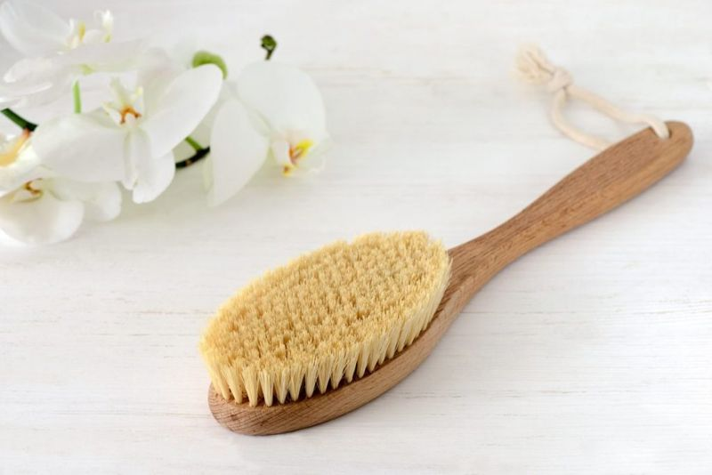 brush type
