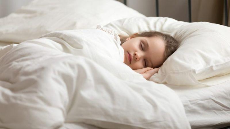 sleep disturbances children