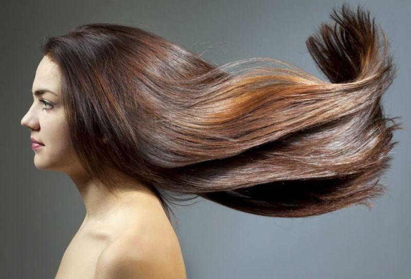 ylang ylang nourishes hair sebum