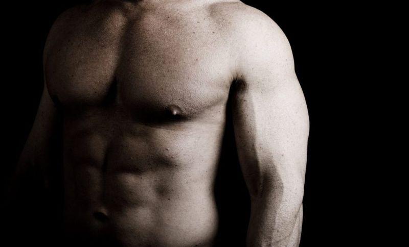 Male Nipple Fetal Development