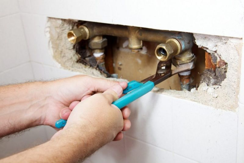 reduce moisture in the home