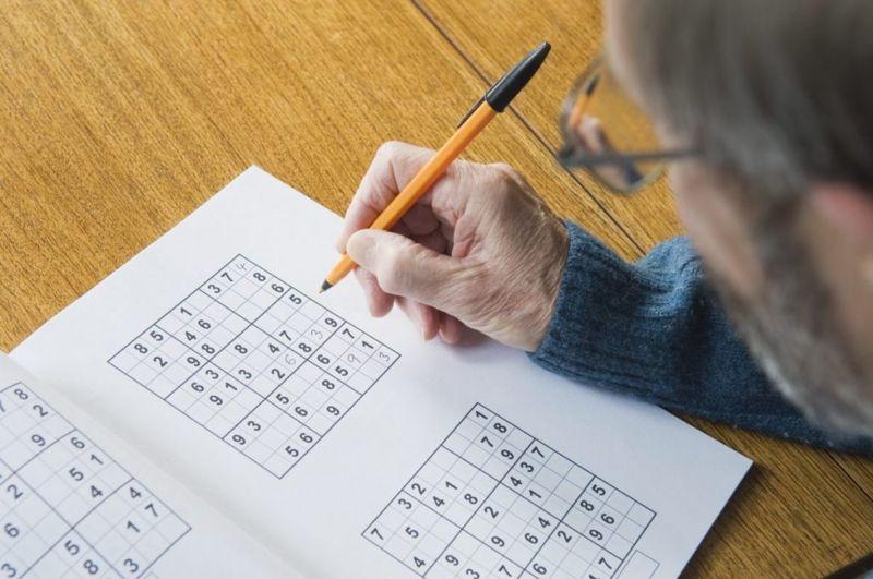 sudoku board grid