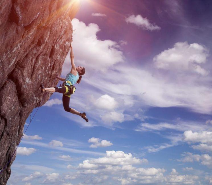 Hanging Grip Strength