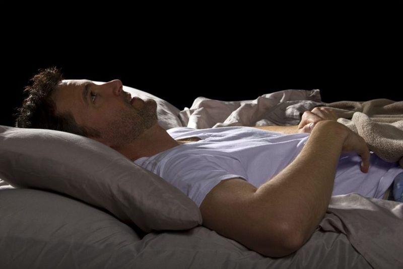 solutions sleep disturbance