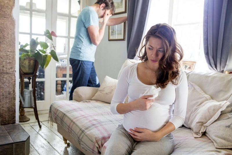 Pregnancy premature-birth