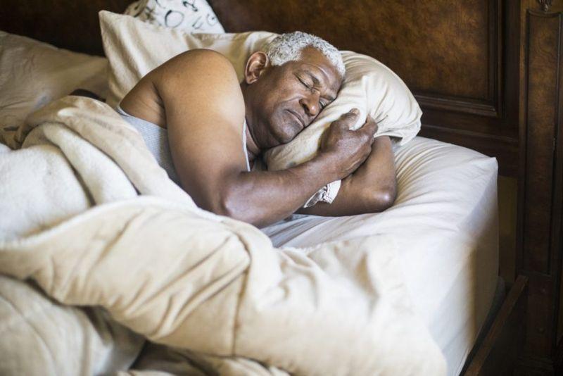 placebo effect sleeping