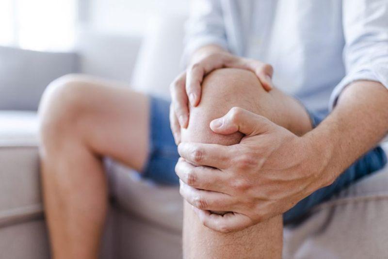 osteoarthritis knee-pain joint-health supplement